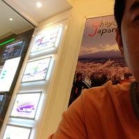 Photo taken at Ruby Travel by Nattakarn .. on 5/4/2013