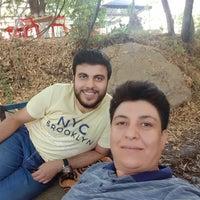 Photo taken at Alabalık Tesisi by Roj Ş. on 9/23/2017