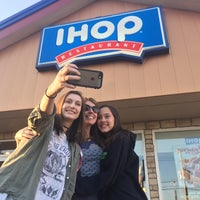 Photo taken at IHOP by Thor on 4/4/2017