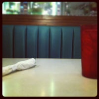 Photo taken at West Reading Diner by Daniel B. on 12/8/2012