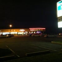 Photo taken at Quiznos by Daniel B. on 11/5/2012