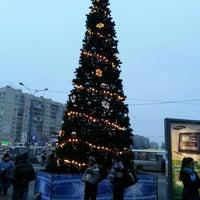 Снимок сделан в ТРК «Норд» пользователем Evgeniya P. 11/25/2012
