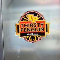 Photo taken at Thirsty Penguin by Ken R. on 7/12/2013