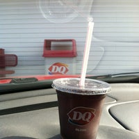 Photo taken at Dairy Queen by Ken R. on 3/29/2013