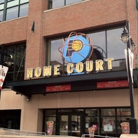 Pacers Home Court Warehouse - Gift Shop in Downtown Indianapolis