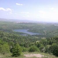 Photo taken at Oran Kosu Yolu by Serap (mirage) E. on 5/18/2013