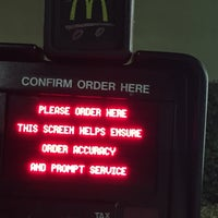 Photo taken at McDonald's by Rose B. on 9/7/2016