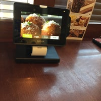 Photo taken at Olive Garden by Rose B. on 10/21/2015