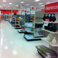 Photo taken at SuperTarget by Jo D. on 9/10/2013