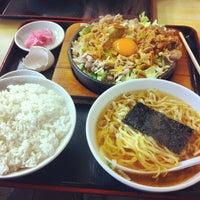 Foto tomada en Omoriken por naritaro el 4/1/2013