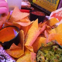 Photo taken at Tijuana Flats by Kelsea L. on 1/22/2013