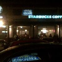 Photo taken at Starbucks by Rod P. on 11/29/2012