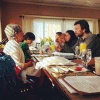 Photo taken at Fifth Season by Jan D. on 3/10/2013