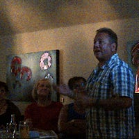 Photo taken at The Foolish Chicken by Sheila G. on 7/16/2015