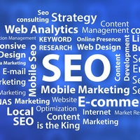 Photo taken at Search Engine Crew - Local SEO Services Minneapolis by Amit S. on 3/11/2017