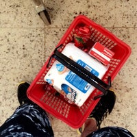 Photo taken at Supermercados Tatico by Bruno N. on 5/5/2016