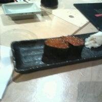 Photo taken at Raku-An Asian Diner by Richie R. on 12/9/2012