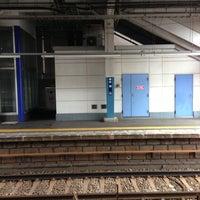 Photo taken at Sugita Station (KK46) by Pon N. on 6/12/2013