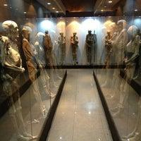 Foto tomada en Museo de las Momias de Guanajuato por Cristian G. el 5/25/2013