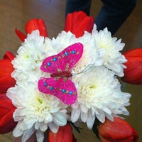 Photo taken at Салон-магазин МТС by Екатерина Л. on 5/6/2014
