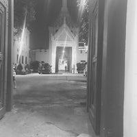10/13/2017 tarihinde Nutnicha P.Lynn🍄🎀ziyaretçi tarafından Dusit Maha Prasat Throne Hall'de çekilen fotoğraf