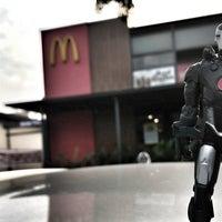 Photo taken at McDonald's by Ady John F. on 7/25/2017