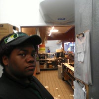 Photo taken at SUBWAY by Prince R. on 1/26/2013