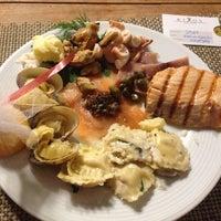 5/10/2017 tarihinde Nestle C.ziyaretçi tarafından Turquoise Restaurant'de çekilen fotoğraf
