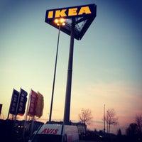 Das Foto wurde bei IKEA von S. am 3/2/2013 aufgenommen