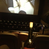 Photo taken at Landmark Theater at Greenwood Village by Kelsey W. on 2/8/2013