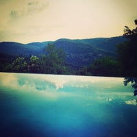 Foto tirada no(a) Borgo di Pietrafitta Relais por Bogusz J. em 8/19/2013