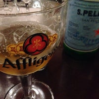 Photo taken at Au Petit Marquis by Arno v. on 10/13/2014