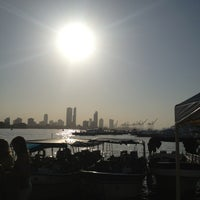 Photo taken at Muelle de la Bodeguita by Cristian V. on 1/4/2013