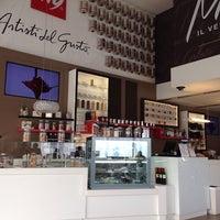 Photo taken at maestri del gelato by Max B. on 9/22/2013