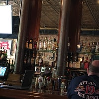 Photo taken at The North Highland Pub by David H. on 4/9/2016