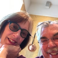 Photo taken at Babette's Cafe by David H. on 4/29/2017