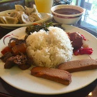 Photo taken at Xiao Ling Pao by Karina N. on 6/20/2014