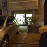 Photo taken at Pasticceria san francesco by Bibi on 12/12/2012