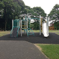 Photo taken at Whitefield Park by Neil Y. on 7/21/2013
