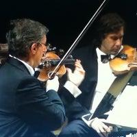 Снимок сделан в Концертный зал Мариинского театра пользователем Anita🎻 O. 11/11/2012