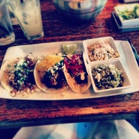 Photo taken at Urban Taco by Melissa M. on 6/22/2013