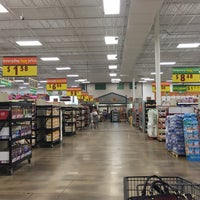 Photo taken at Super 1 Foods by J michael S. on 8/14/2016