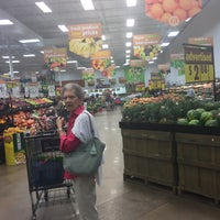 Photo taken at Super 1 Foods by J michael S. on 4/15/2017