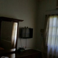 Photo taken at Double Lion Hotel by Mohd I. on 9/20/2014