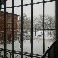 Das Foto wurde bei SACHSEN-ALLEE Chemnitz von Christian am 2/23/2013 aufgenommen
