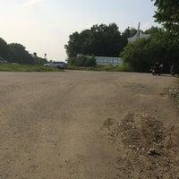 """Photo taken at Стела """"Хабаровск"""" by Alena L. on 6/29/2014"""