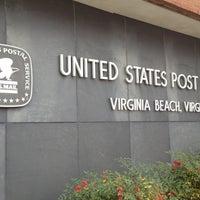 Photo taken at United States Post Office by Edlara M. on 11/16/2012