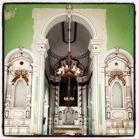 Photo taken at Igreja da Sé by Marcio R. on 5/2/2013