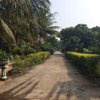 Photo taken at Nandawanam by Rasheed P. on 11/10/2014