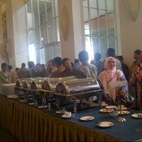 Photo taken at Novotel Palembang Hotels & Residence by Dea V. on 10/9/2012
